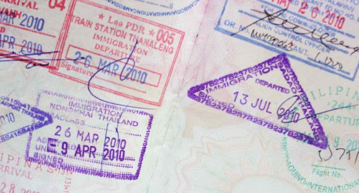 how to get an australian passport without a birth certificate