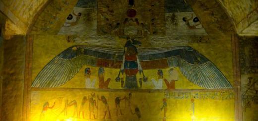 Luxor lead image