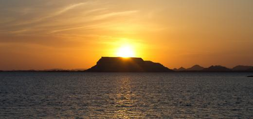 Siwa Sunset