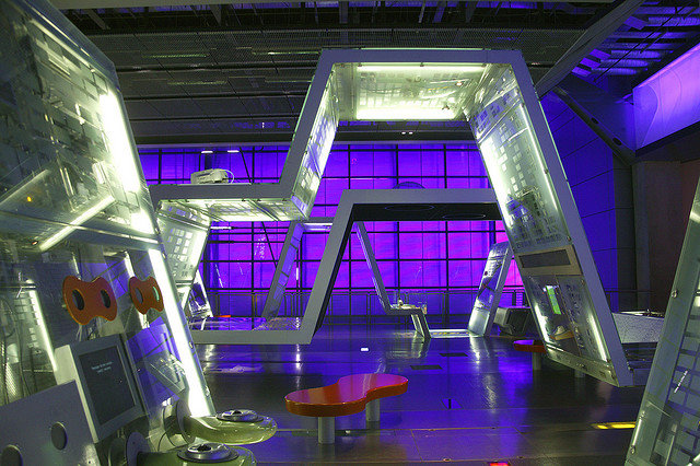 Image from Science Museum, London.