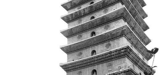 Pagoda-Kunming