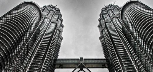 Petronas Twin Towers-2