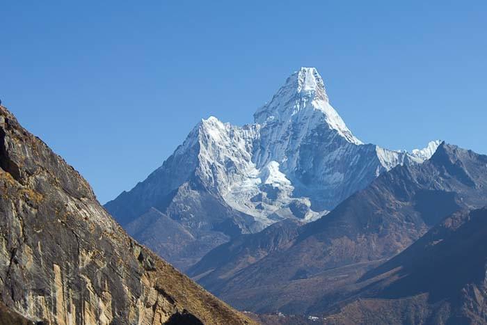 Everest Base Camp Khumjung and Khunde-13
