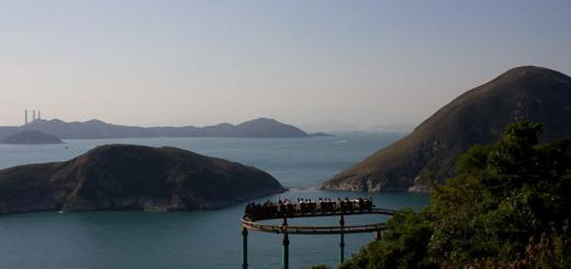 Top Ten Things to Do in Hong Kong With Kids